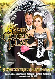 Games Couples Play (154319.100)