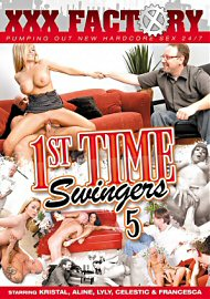 1st Time Swingers 5 (2017) (154320.19998)
