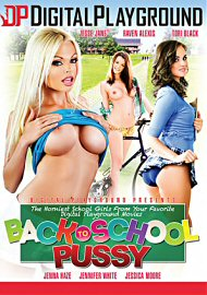 Back To School Pussy (2017) (154333.19997)