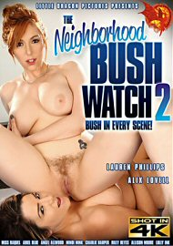 The Neighborhood Bush Watch 2 (2017) (154487.19998)