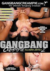 Gangbang Creampie: Squirters Edition 2 (2017) (154506.1)