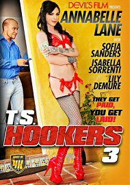 T.S. Hookers 3 (2017) (154555.19998)
