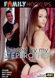 Busted By My Stepbrother (2017) (154567.19998)