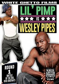 Lil' Pimp Vs Wesley Pipes (2017) (154573.19998)