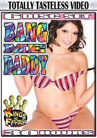 Bang Me Daddy (6 DVD Set) (2017) (154622.19998)