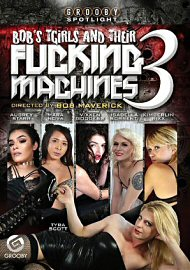 Bob'S Tgirls And Their Fucking Machines 3 (2017) (154641.19998)