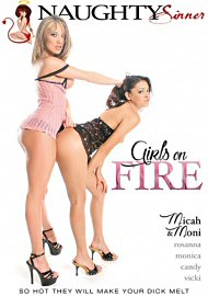 Girls On Fire (2017) (154653.19998)