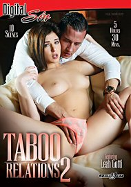 Taboo Relations 2 (2 DVD Set) (2017) (154659.19998)