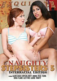 Naughty Stepsisters 5 (154685.599)