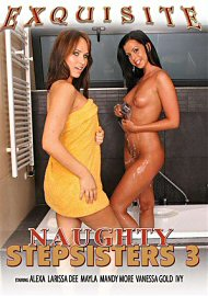 Naughty Stepsisters 3 (154687.599)