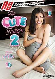 The Cute Factor 2 (2 DVD Set) (2017) (154709.19997)