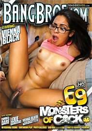 Monsters Of Cock 69 (2017) (154725.19998)