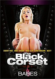 The Black Corset (2017) (154789.19998)