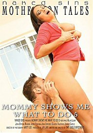 Mommy Shows Me What To Do 5 (2015) (154945.594)