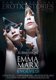 The Submission Of Emma Marx: Evolved (2017) (154988.19998)