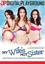 My Wife'S Hot Sister (2017) (154990.19997)