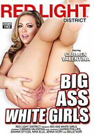 Big Ass White Girls (2017) (155006.19998)