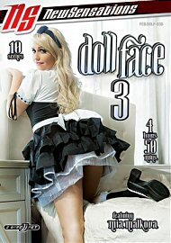 Doll Face 3 (2 DVD Set) (2017) (155095.19997)