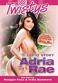A Treat Story: Adria Rae (2017) (155108.19998)