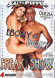 Ebony & Ivory Freak Show (155145.2)