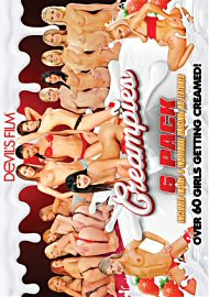 Creampies (6 DVD Set) (2017) (155160.19997)