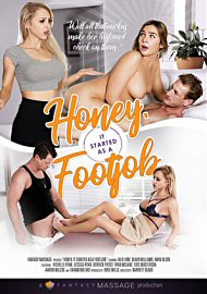 Honey, It Started As A Footjob (2017) (155169.19998)