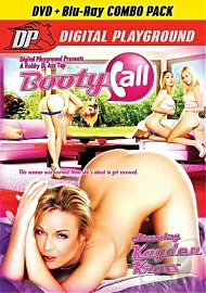 Booty Call (blu Ray Disc Only) (155218.100)