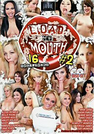 Load My Mouth 2 (1st DVD Only) (155250.1000)