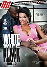 White Wife Black Lover 2 (2 DVD Set) (2017) (155280.19997)