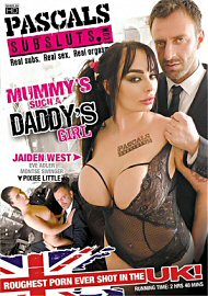 Mummy'S Such A Daddy'S Girl (2017) (155376.19998)