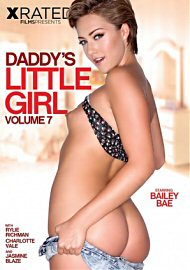 Daddy'S Little Girl 7 (2017) (155445.19998)