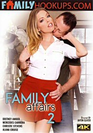 Family Affairs 2 (2017) (155677.10)
