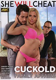 Cuckold Family Affairs (2017) (155695.7)