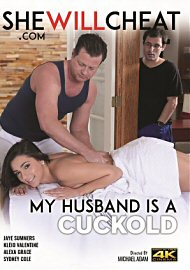 My Husband Is A Cuckold (2017) (155701.19997)