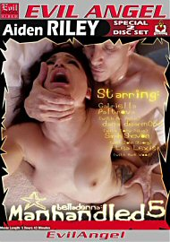 Manhandled 5 (2 DVD Set) (155927.4)