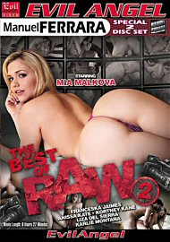 The Best Of Raw 2 (2 DVD Set) (156095.22)