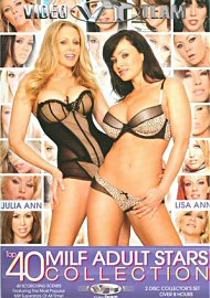 Top 40 Milf Adult Stars Collection (156167.6)