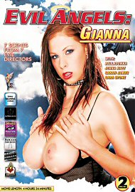 Evil Angels: Gianna (2 DVD Set) (2015) (156235.2)