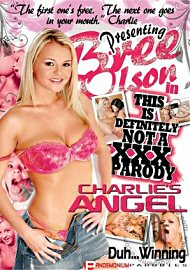 Bree Olson In Charlie'S Angel (156362.1000)
