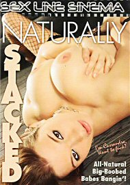 Naturally Stacked (2017) (156522.5)