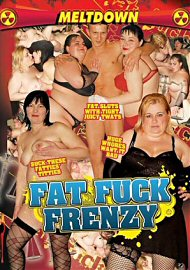 Fat Fuck Frenzy (156542.100)