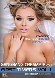 Gangbang Creampie: First Timers 1 (2017) (156682.9998)