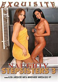 Naughty Stepsisters 3 (156699.1000)