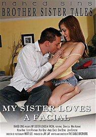 My Sister Loves A Facial (2016) (156758.100)