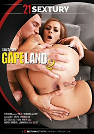 Tales From Gapeland 2 (2017) (156772.6)