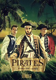 Pirates: A Gay Xxx Parody (2017) (156796.3)