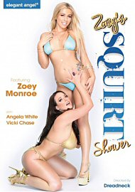 Zoey'S Squirt Shower (2017) (156939.5)