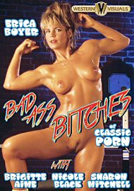 Bad Ass Bitches Of Classic Porn (2017) (156957.17)