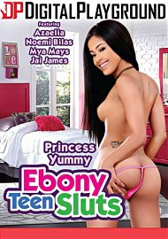 Ebony Teen Sluts (2017) (157195.6)