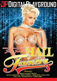 Hall Of Famers 3 (2016) (157275.10)